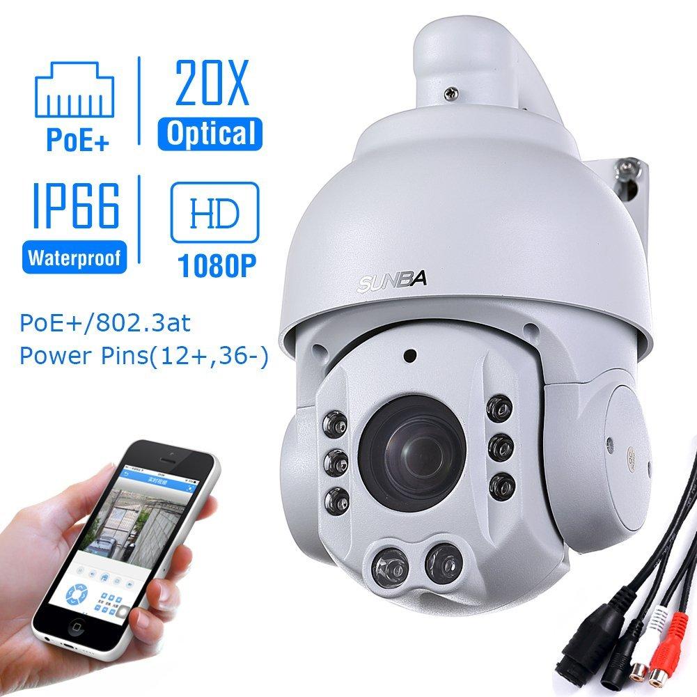 507-20XB PoE - Sunba Technology Co., Ltd
